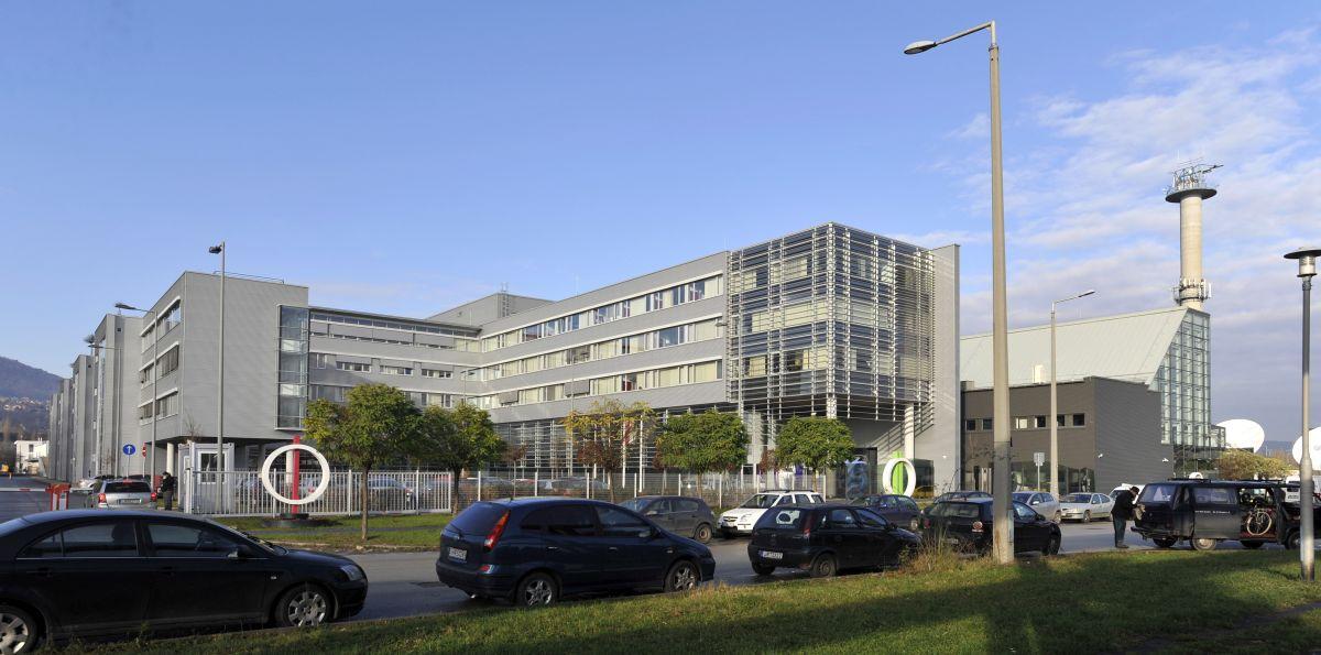 Média - Sajtó - MTVA székház