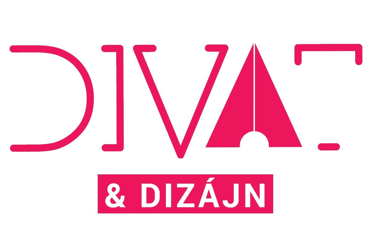 Divat és dizájn logo